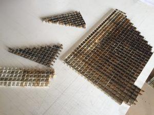 Acrylic Grid